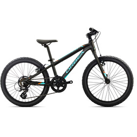 "ORBEA MX Dirt Childrens Bike 20"" green/black"